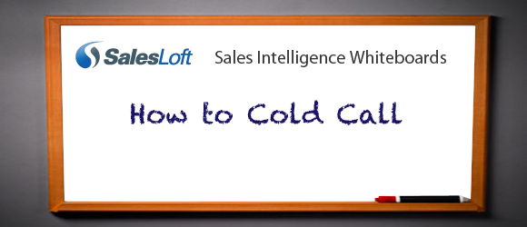 How to Cold Call (Whiteboard Video)