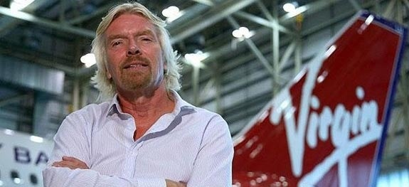 10 Must Read Quotes from Richard Branson for Dreamforce Attendees