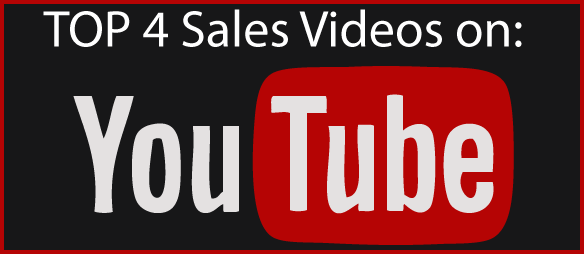 top 4 sales videos on youtube b2b selling