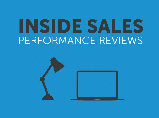 Why Inside Sales Reviews are More Important Than You Think