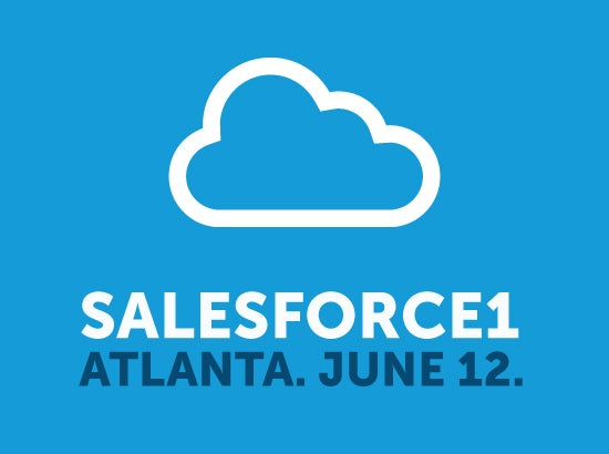Salesforce1