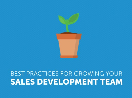 GrowingYourSalesDevTeam