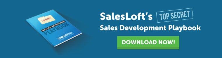 Sales Development Rep