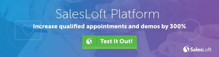 SalesLoftPlatform