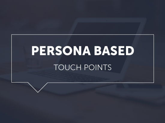 Create a Sales Touch Point Model to Reflect Hyper-Personalization