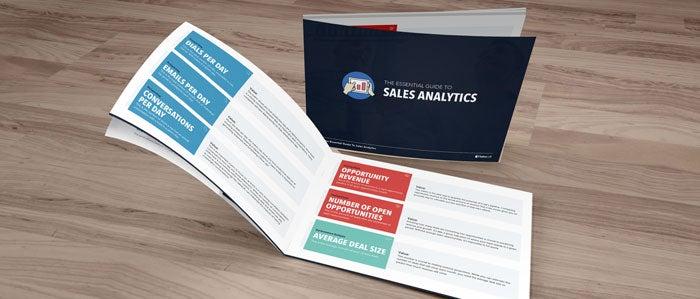 sales metrics