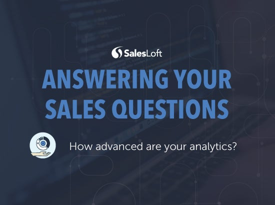 Answering Your Questions About Key Sales Metrics {Infographic