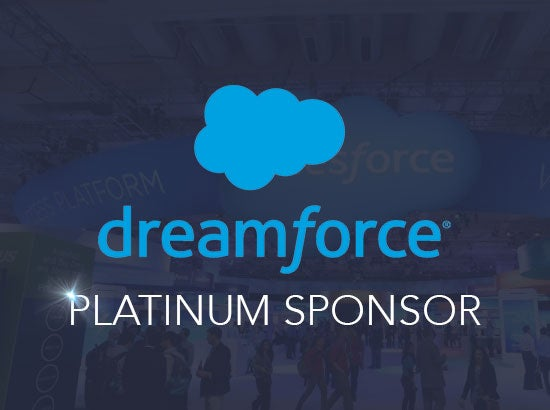 platinum-dreamforce