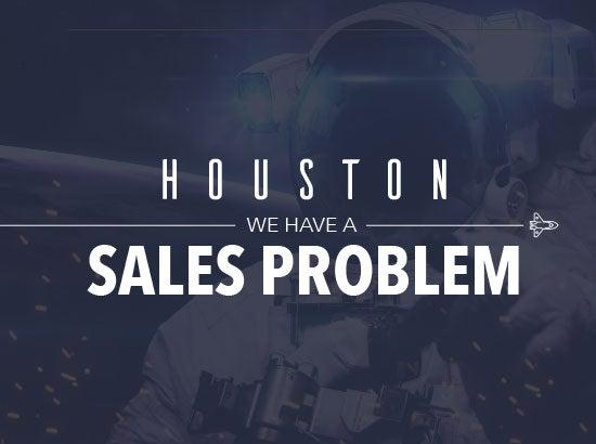 sales problems