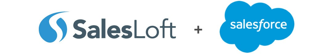 SalesLoft+Salesforce