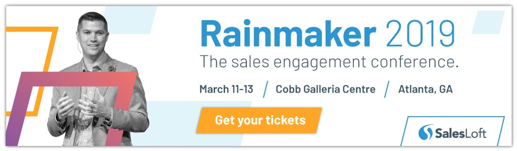 Rainmaker 2019