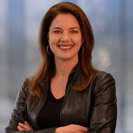 SalesLoft CMO Sydney Sloan