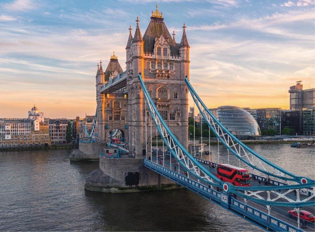 SalesLoft London office