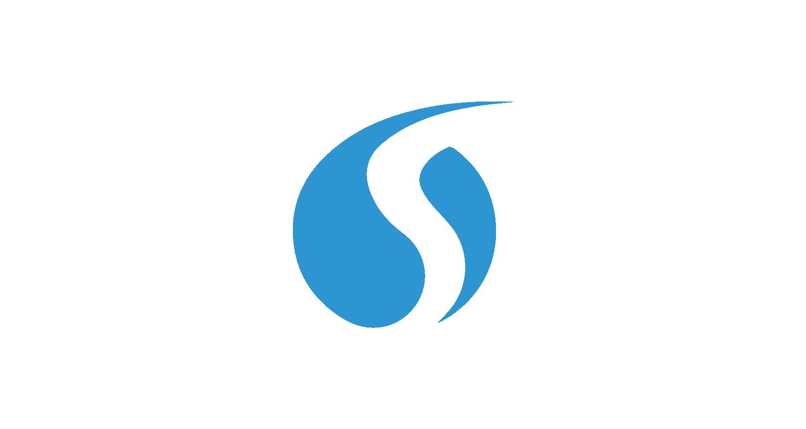 SalesLoft The Wave Logo Bug