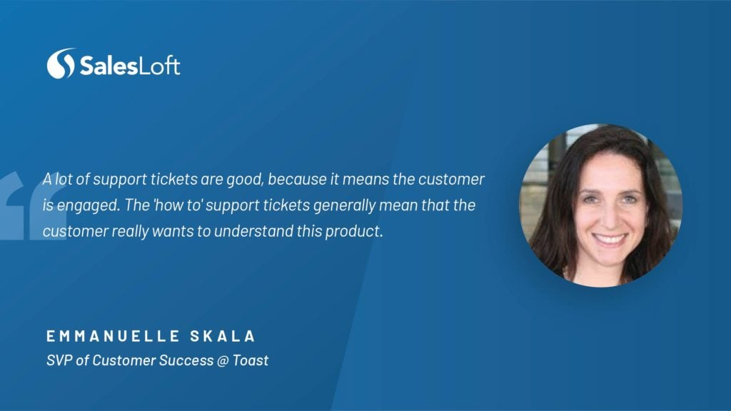 Scaling Customer Success in a Hypergrowth Stage with Emmanuelle Skala