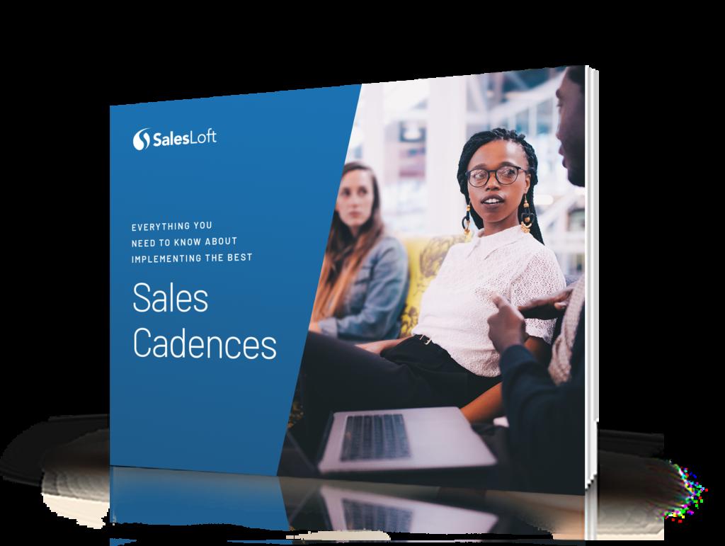 Sales Cadences Guide