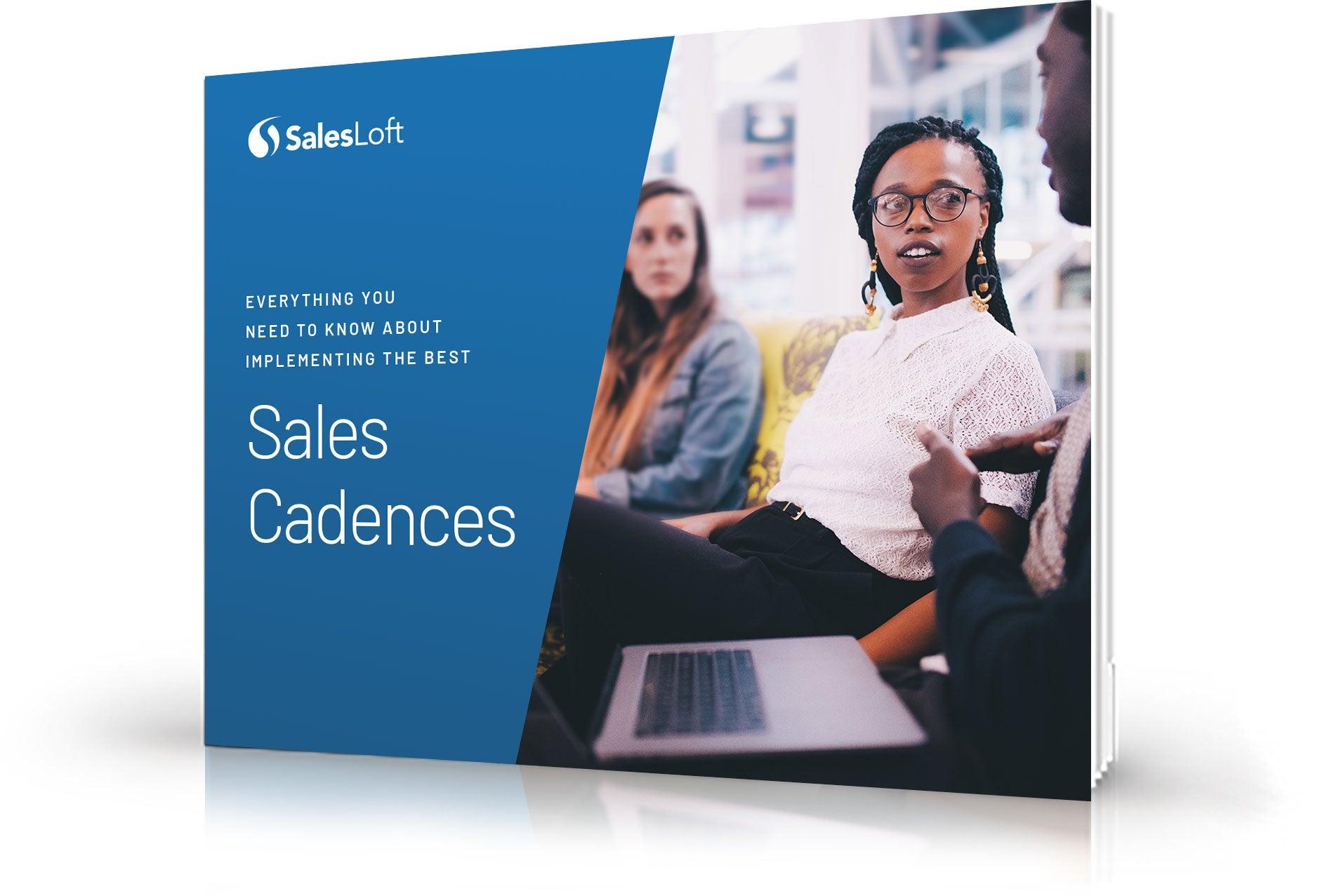 Best Sales Cadences