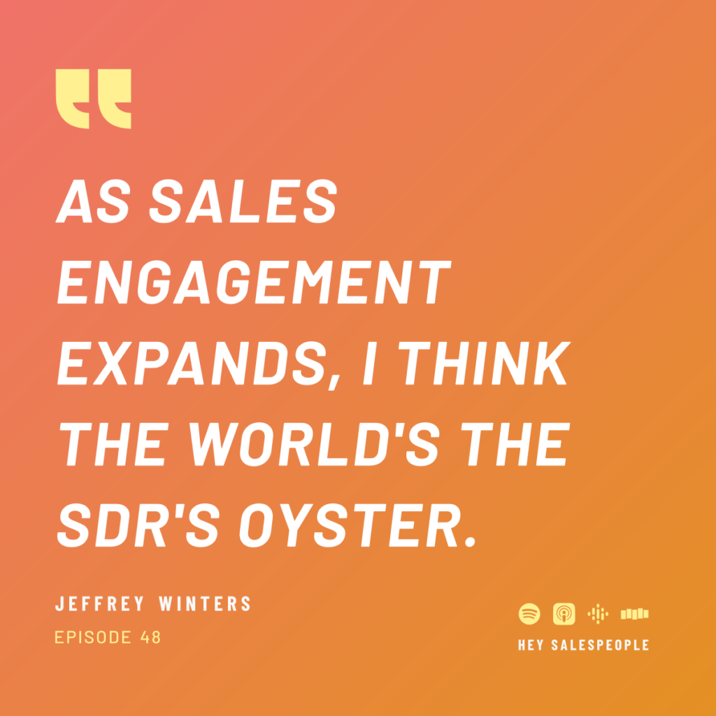 podcast quote jeff winters