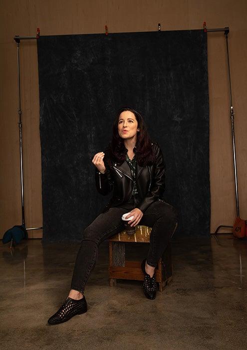 Stephanie Elsesser