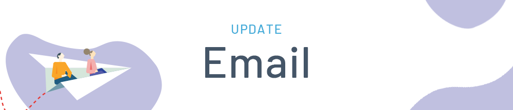 Email Banner for Product Updates