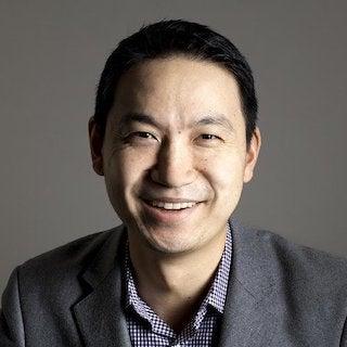 George Hu Twilio