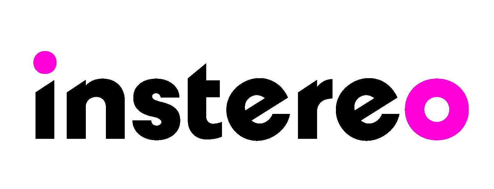 instereo logo