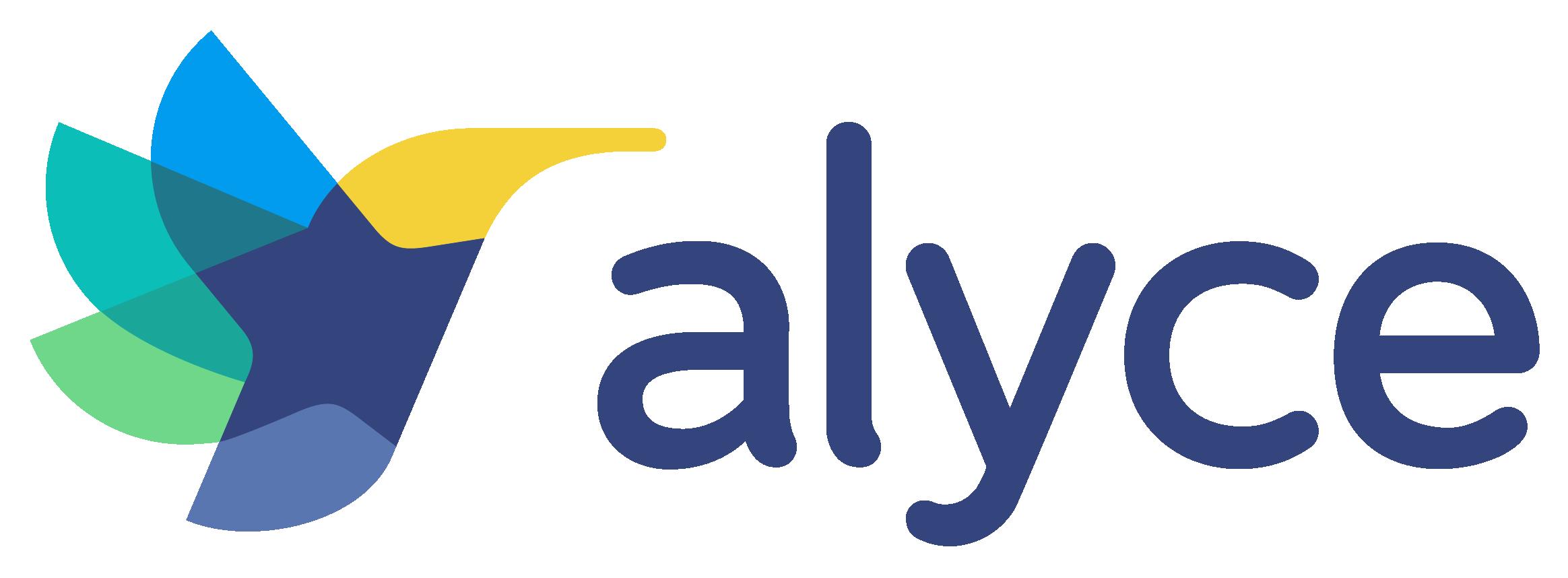 Alyce-logo